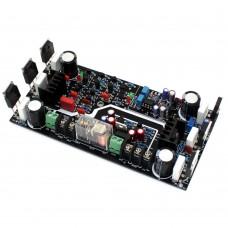DC Servo Audio Power Amplifier Board NJW0281 NJW0302 2SA1930 2SC5171 250W Output MA-9S2