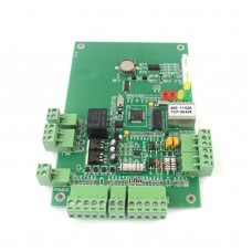 Access Control Board One Door Two Way RS485 TCP IP Network Door Gate Access System Controller