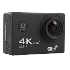 "F60R Action Camera Allwinner V3 4K 30fps Ultra HD WiFi 2.0"" 170D Waterproof HDMI Sport cam"
