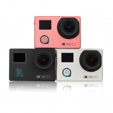 "F88 Action Camera Ultra HD 4K HD 24FPS WiFi 1080P 2.0"" LCD 170D Helmet Driving Waterproof DV Video Cam"