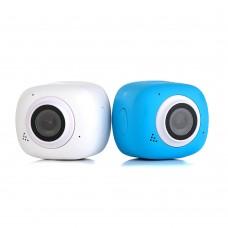 G3 Selfie Camera 8.0 Mega CMOS WIFI Self Timer Remote Control Video Recording DV for Smart Phone