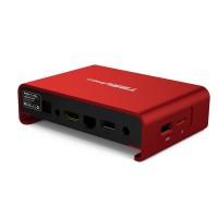 T95U PRO Android 6.0 Smart TV Box Amlogic S912 Octa core ARM Cortex-A53 2GB+16GB Dual Band WiFi Kodi VP9 H.265 4K Player