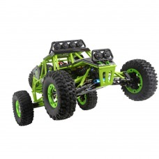 WLtoys 12428 1:12 4WD Crawler RC Car Remote Control with LED Light RTR 2.4GHz