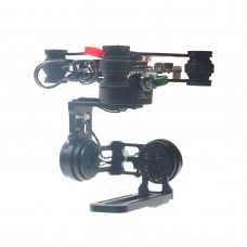 Storm32 FPV 3 Axis Brushless Gimbal Gopro Camera Stabilizer with Motors & Storm32 Controller