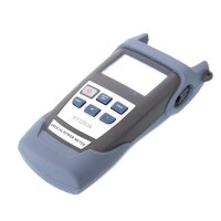 FTTH RY3200A Optical Power Meter Tester -70dBm to 10dBm for FTTH Optical Fiber Network