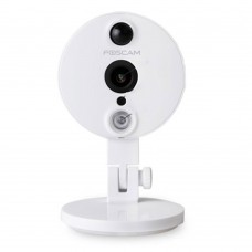 Foscam Smart IP Camera 1080P HD WIFI IR Wireless P2P Night Vision Remote Control for Android iOS