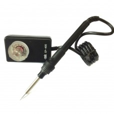 Soldering Station 50W 220V Adjustable Temperature Electric Iron Welding Soldering Repair Tool EP-405