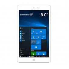 CHUWI Hi8 Pro Tablet PC 8'' Windows 10 Dual OS Android Intel WIFI Qual Core IPS Screen 2GB+32GB