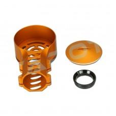 Tarot 46 Waterproof Fixture Clip Motor Mount Dustproof Anti Rain Motor Mounting Plate Seat Holder for RC FPV TL96037-02
