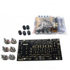 LM1875 Amplifier Board 2.1 Channel Amp Bass Differential Amplifier BTL Amplifier Kits