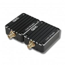 CUAV XBEE PRO 900 HP 250MW Wireless Data Transmitter with Alum Case for APM Pixhawk Pixhack Flight Controller