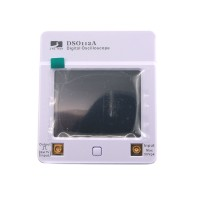 DSO112A Touch Screen 2.4inch TFT Mini Digital Oscilloscope Pocket OSC 2MHz Bandwidth 2.5Msps