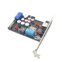 Elfidelity AXF-100 USB Power Filter USB Internal PC-HiFi for Audio Upgrade DIY