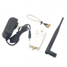 2.4G WLAN Network Signal Booater FPV Amplifier WIFI Wireless Router 4W Repeater Intensifier