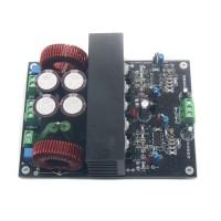 HIFI Digital Power Amplifier Board Dual Channel 400W*2 IRF4019 for Audiophile
