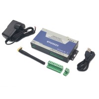 RTU5025 GSM SMS 3G Gate Opener Operator Sliding Garage Door Remote Controller