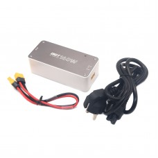 ISDT Power Supply AC Adapter 160W 27V Active PFC XT60 Output for RC Drone Quadcopter CP16027