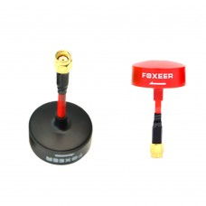 Foxeer 5.8G RHCP Circular Polarized Omni FPV Antenna 3dBi 61x34.5 for TX RX RP-SMA