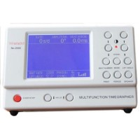 Timegrapher NO.2000 Watch Timing Machine Multifunction Tester Calibration Tool