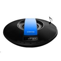 HiFi Bluetooth Stereo Audio Speaker with Handsfree FM Radio Alarm Clock Function Support TF Card
