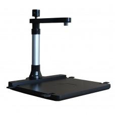 HD Scanner 10 Mega Pixels LED 3724x2806 A3 A4 A5 Document Book Photo ID Scanning Camera L1-TS