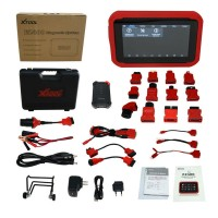 XTOOL EZ400 Car Diagnostic Tool Same Function as XTOOL PS90 PS 90 for Auto Vehicle