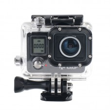 AMKOV AMK5000S Wifi Action Sports Camera 20MP 1080P Camcorder Video HD DV Car DVR Waterproof 30M