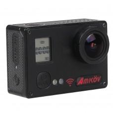"AMKOV AMK7000S 2.0"" LCD 4K Wifi Sport Camera 170 Degree 1080P 20MP Waterproof 40M DV Action Cam"