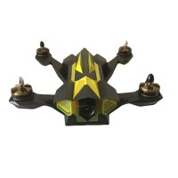 TOVSTO FPV Racing Drone 4 Axis Quadcopter QAV250 with 720P Camera Motor ESC Propeller Remote Controller