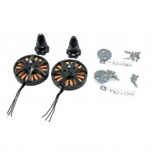 T-Motor Antigravity 4004 Brushless Motor 300KV 18N24P for FPV Drone Quadcopter 2PCS
