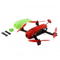 Kingkong 260 SPIDER FPV Racing Drone Carbon Fiber Quacopter 4 Axis with Camera Motor Flight Control ESC PNP
