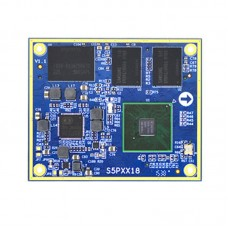 A9 Quad Core S5P4418 Android 4.4 Linux Compatible with 6818 iTOP4418 Development Board