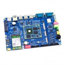 i.MX6Q Developemnt Board 2G+16G Quadcore Cortex A9 iMX6Freescale NXP for DIY