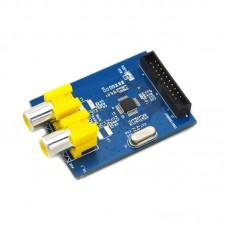 AVIN Module AV Video Input Board for iTOP-4412 Development Board DIY