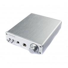 TOPPING A30 Headphone Amplifier Professional Desktop Audio AMP 110V/220V