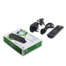 Freesat V7 Max DVB-S2 1090P HD Satellite TV Receivers Support Youtube USB Wifi Dongle