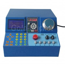 4 Axis CNC Engraving Machine Controller Box with Inverter Frequency Converter