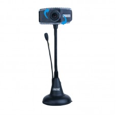 USB Camera HD Free Drive Night Vision with Microphone for iTOP-4412 Development Board