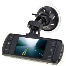 "AMKOV PH007 Car DVR 1080P Video Camera Recorder 2.7"" LCD TFT 12MP 135 Degree Wide Angle Lens"