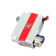 KST X08HV3 Micro Digital Servo Metal Gear 3.8V to 7V for Gliders Fixed Wing Aircraft