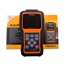 Foxwell NT414 All Makes Scan Tool Auto Car Diagnostic Tool Scanner Code Reader for Vehicle