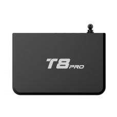 T8 Pro Android 4kK TV Box Amlogic S812 Quad Core 2G+8G Support Airplay DLNA HEVC IPTV KODI Set top Box Media Player