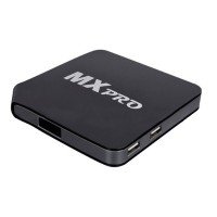 MXPRO Amlogic S805 TV BOX Quad Core 1GB+8GB Cortex A5 Android 4.4 WIFI XBMC Bluetooth Smart Media Player