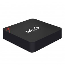 MX9 Android 4.4 TV Box RK3229 Quad Core 1G+8G Set Top Box 2.4G WiFi TV Online Media Player