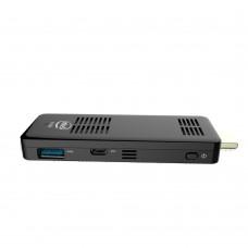 I6S Mini PC Intel Cherry Trail Z8300 Quad Core Windows10 2G+32G Set Top Box Network Player