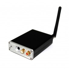 SQ1 Audio Receiver CSR8670 Bluetooth 4.0 Support APT-X Lossless Decoder DAC OPA2604 Silver