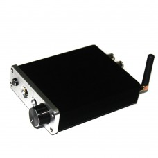 TPA3116 Digital Amplifier CSR8645 Bluetooth 4.0 Receiver 50W+50W Support APT-X Headphone AMP Output Silver