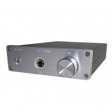 Digital Audio Amplifier TPA6120 HIFI Headphone AMP 160W+160W Bluetooth 4.0 Support APT-X White