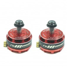 RCINPOWER GTS2205 Brushless Motor 2205 2350KV CW CCW for FPV Racing Quadcopter Drones 2Pcs