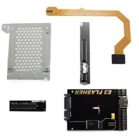 E3 Nor Flasher E3 Paperback Edition Downgrade Tool Kit for Flash Console